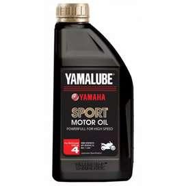 Oli Yamalube Sport 1 lt Rp. 45000