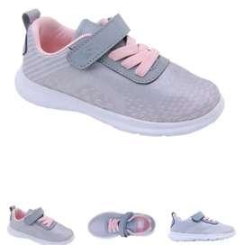 Sepatu anak TOEZONE USA 9