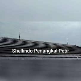 Pasang Penangkal Petir Cibubur Jakarta Timur Jasa Only Toko Terpercaya