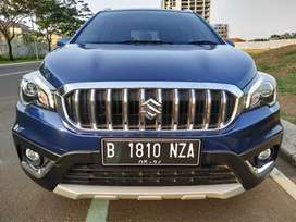 Suzuki Sx4 S-cross at 2019
