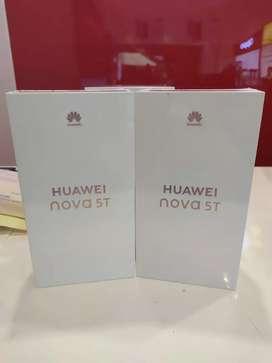 READY STOK HUAWEI NOVA 5T