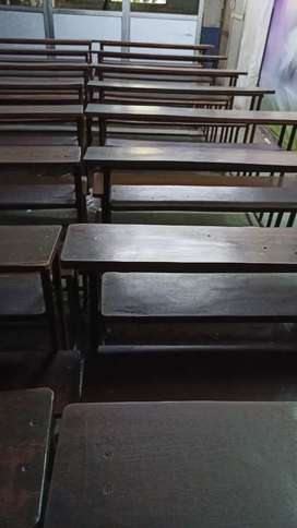 Class benches for sell
