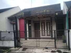Dikontrakkan rumah strategis dekat pusat kota sumedang (Nego)