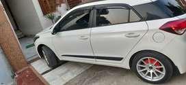Hyundai Elite I20 Sportz 1.2 (O), 2017, Diesel
