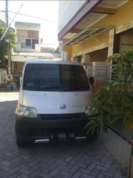 Gran Max Pick Up / Granmax PU 1.5 AC PS 2017 Semarang kota