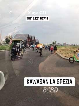 DiKontrakin Kavling Summarecon Bekasi Unk Kuliner Food Valley