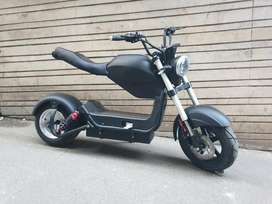 Latest coco electric bike / e bike / e scooter / electric scooter