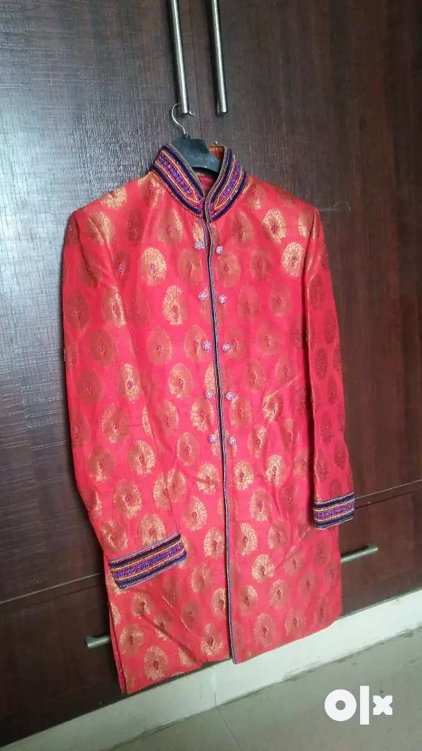 Sherwani blazer 0