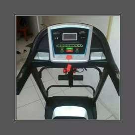 Treadmill Elektrik Moscow M-1 Tek.  Russia // Wagner RY 14G45