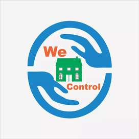 We Control Pest Management And Services
