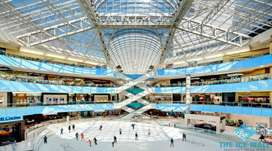 200 SQFT Mall Shop on Easy Installments, The ICE Mall Islamabad