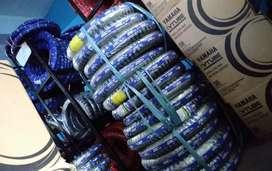 WSB IRC NF25 80/100-17 Tubles Ban motor verza