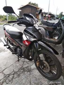 Honda supra x125...