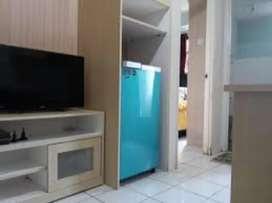 Sewa HARIAN Apartemen Kalibata City Free Wifi
