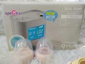 Preloved Pompa ASI Elektrik Spectra 9Plus - Electric Breast pump