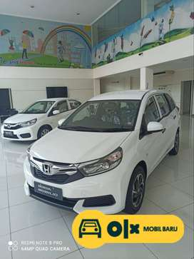 [Mobil Baru] Honda Mobilio 2020 Cash Credit NEGO sampe Deal