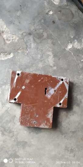 Satar lock