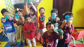 Delhi preschool