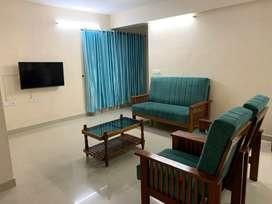 3BHK Fully Furnished Flat Near Medical College Thiruvananthapuram