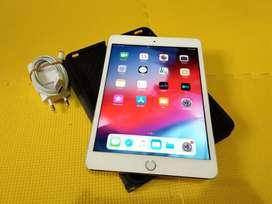 Ipad mini 3 warna silver wifi + cell