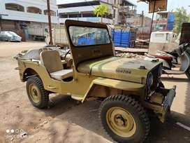 Willyz jeep