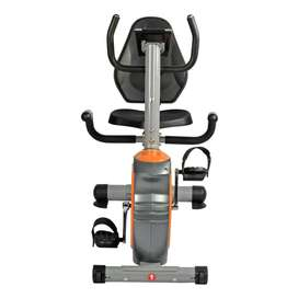Propel HR 63i magnetic recumbent exercise bike