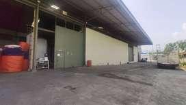 Gudang Kantor dan Mesh Luas 6723 Bagus di Karawang Barat Jawa Barat