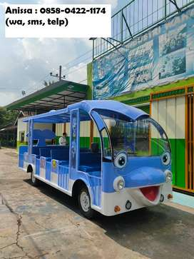 uye odong mobil kereta wisata kereta mini sepur kelinci karakter 01