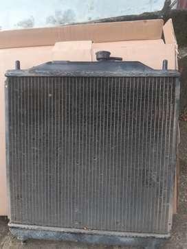 Radiator bekas avanza 2006 vvti