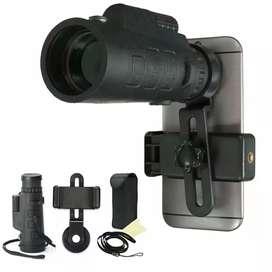 Paket Teropong Utk Berburu/Hunting Teleskop Monocular Astronomi Panda