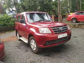 Tata Sumo Grande EX Turbo, 2009, Diesel