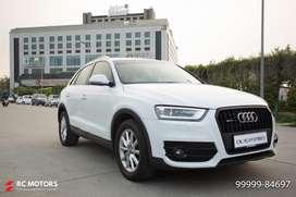 Audi Q3 2.0 TDI quattro Premium, 2012, Diesel