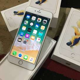 Iphone6S+ (Flash Sale Special Offer 50% OFF)