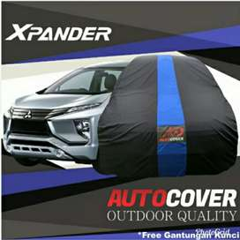 Sarung mobil Xpander Avanza Crv Mobilio Rush Terios Brio Fortuner dll