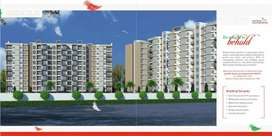 3BHK Luxuries Apartment In Satgaon , Besides SFS High School.