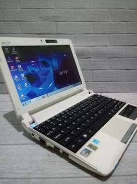 Netbook mini Acer Aspire One