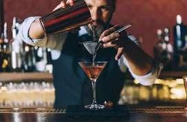 Senior Bartender