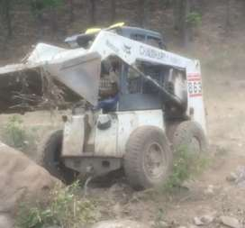 I want to sell my bobcat