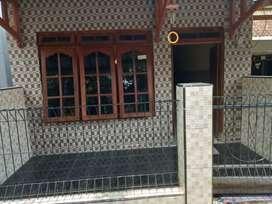 Rumah Nyaman dan habis Renovasi