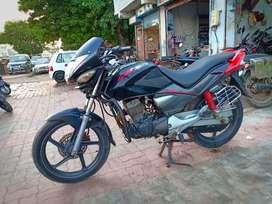 Honda CBZ, SELF START