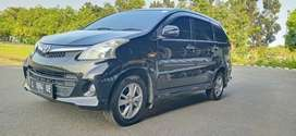 Avanza Veloz Matic 1.5 Th 2013