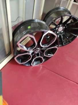 """17""""-5*112-7j wheel"""