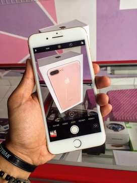 Iphone 7+ 32 Lengkap