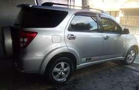 Toyota Rush 2010 S/AT
