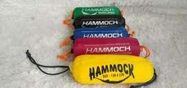 PROMO - Hammock/ayunan/tempat tidur gantung