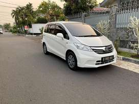 Honda Freed SD Th.2012 Facelift Good Condition