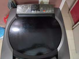 Whirlpool washing machine 360 degree fully automatic top loading