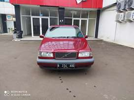 Volvo 850 Th 96 Perfect Full Restore