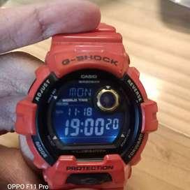 jam tangan digital casio g shock g8900a