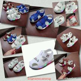 IC12-three colors kids boys&girls casual sandal's shoes